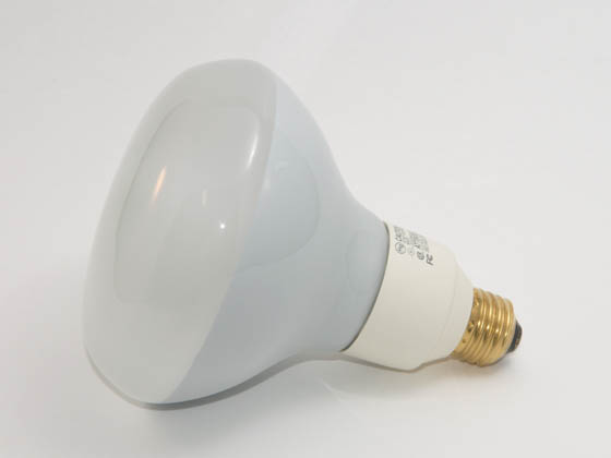 Philips Lighting 137083 EL/A R40 20W DIMM Philips 75 Watt Incandescent Equivalent, 20 Watt, R40 Dimmable Compact Fluorescent Medium Base Bulb.