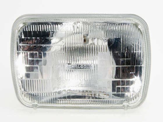 Philips Lighting PA-H6054C1 H6054C1 Philips H6054 Standard Sealed Beam Auto Bulb
