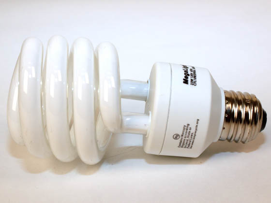 100w Incandescent Equivalent 23 Watt 120 Volt Daylight