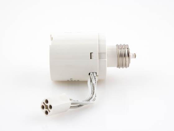 Tcp 40 Watt Screw In Circline Ballast 17040 40w Screw