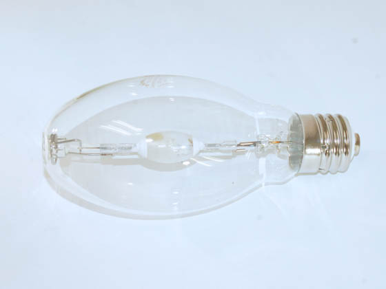 Plusrite FAN1578 MS320/ED28/PS/U/4K 320W Clear ED28 Pulse Start Metal Halide Bulb