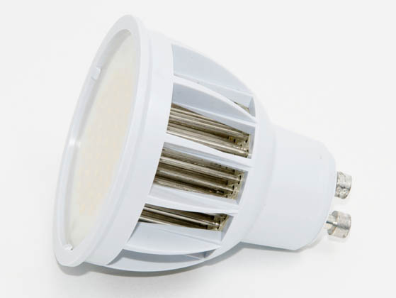 Array Lighting AE26PAR307NW60 7.8 Watt, DIMMABLE LED, Bright White PAR30 Long Neck Bulb - While Supplies Last!