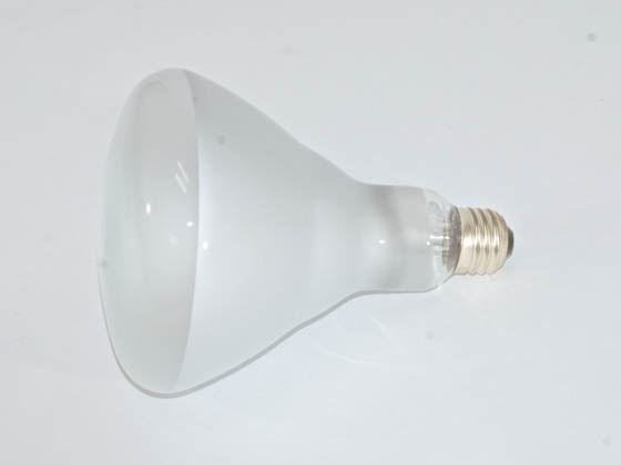 Bulbrite B695120 H120BR40FL (DISC NO SUB) 120 Watt, 120 Volt BR40 HALOGEN Flood Reflector Bulb