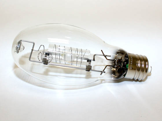 Philips Lighting 411074 CDM145/U/O/4K/ED28 EA AllStart Philips AllStart 145W Clear ED28 Metal Halide Bulb