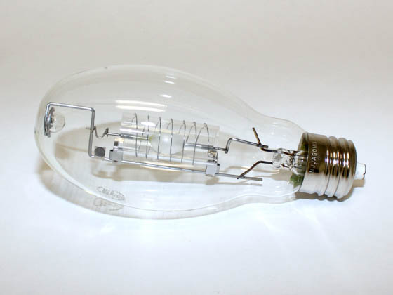 Philips Lighting 232561 CDM205/U/O/4K/ED28 EA AllStart Philips AllStart 205W Clear ED28 Metal Halide Bulb