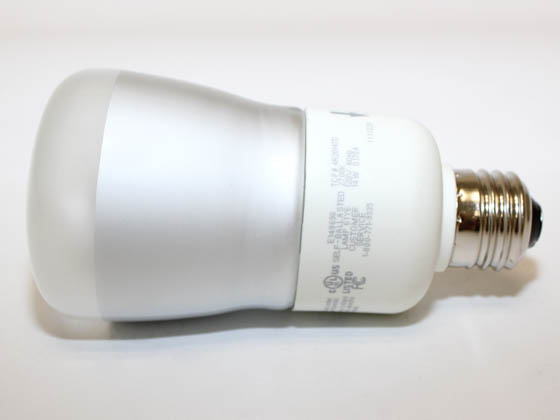 TCP TEC4R2014TD 4R2014TD (Dimmable) 14W Dimmable Warm White R20 CFL Bulb, E26 Base