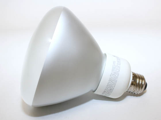 TCP TEC4R4016TD 4R4016TD 16W Warm White R40 CFL Bulb, E26 Base