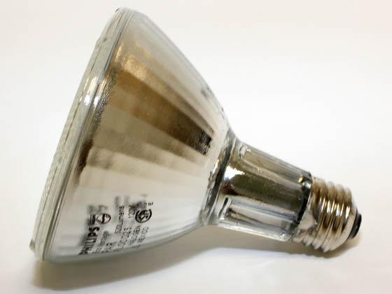 Philips Lighting 419747 39PAR30L/EV/FL25 (120V) Philips 39W 120V Halogen Long Neck PAR30 Flood