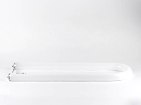 Philips Lighting 423087 FB40/T12/CW Supreme/6 Philips 40W 6in Gap T12 Cool White UBent Fluorescent Tube