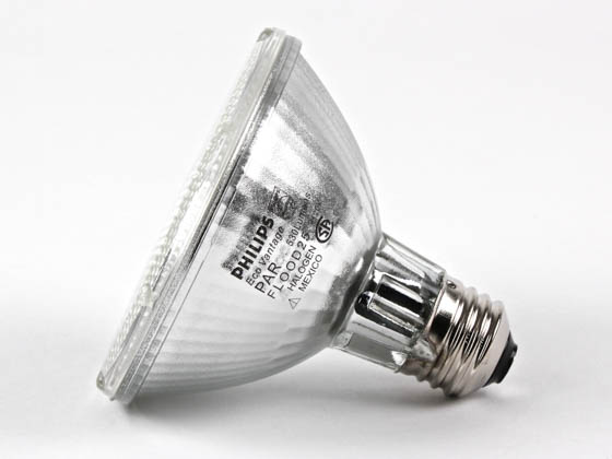Philips Lighting 428960 39PAR30S/EVP/FL25 Philips 39W 120V PAR30 Halogen Flood Bulb