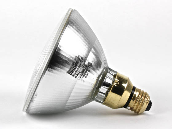 Philips Lighting 428854 53PAR38/EVP/FL25 Philips 53W 120V PAR38 Halogen Flood Bulb