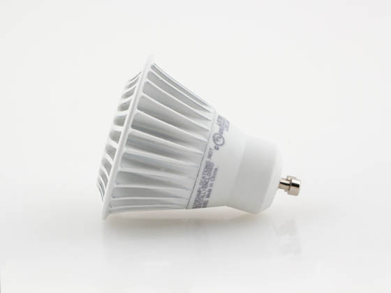 TCP LED7GU10MR1627KFL Dimmable 7W 2700K 40° MR16 LED Bulb, GU10 Base