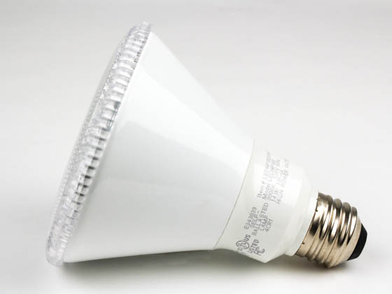 TCP LED14P30D30KNFL Dimmable 14W 3000K 25° PAR30L LED Bulb
