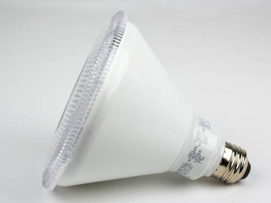 TCP LED17P38D30KFL Dimmable 17W 3000K 40° PAR38 LED Bulb