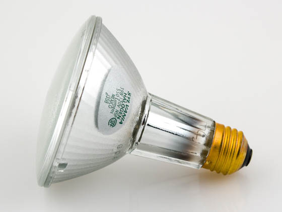 Sylvania 16153 39PAR30/LN/SP10 39W 120V Halogen Long Neck PAR30 Spot