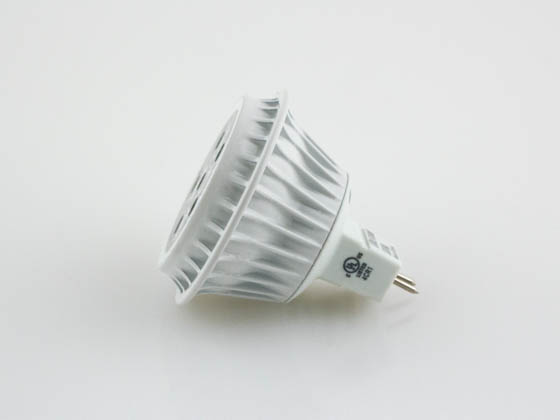 TCP LED712VMR16927KFL Dimmable 7W 90 CRI 2700K 40° MR16 LED Bulb, GU5.3 Base