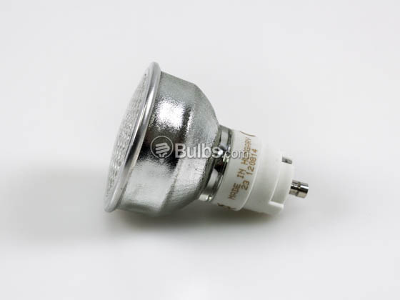 GE 88663 CMH35/MR16/UVC/942/GX10/WFL 35W MR16 Cool White Ceramic Metal Halide Lamp