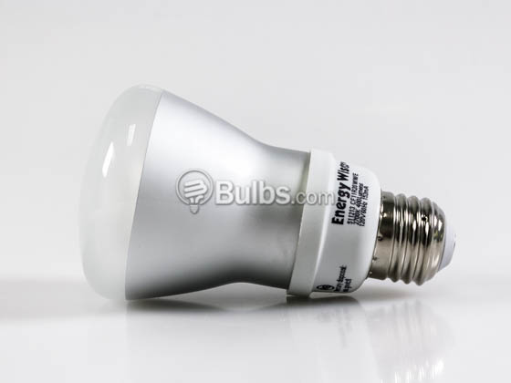 Bulbrite 511213 CF11R20WW/E 11W R20 Warm White Reflector CFL Bulb, E26 Base