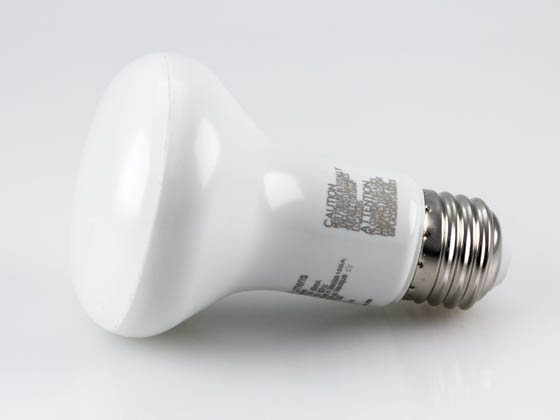 Philips Lighting 456979 6R20/LED/827-22/DIM 120V Philips Dimmable 2700K to 2200K 6W R20 LED Bulb