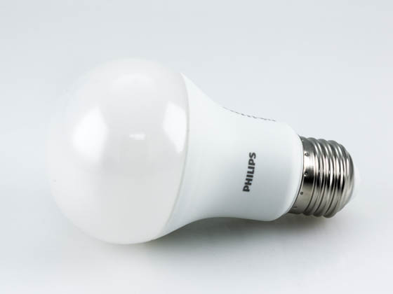 Philips Lighting 455683 14.5A19/LED/827/ND 120V Philips Non-Dimmable 14.5W 2700K A19 LED Bulb