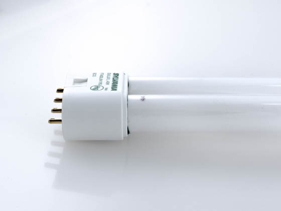 Sylvania 20586 FT40DL/841/RS/ECO 40W 4 Pin 2G11 Cool White Long Single Twin Tube CFL Bulb