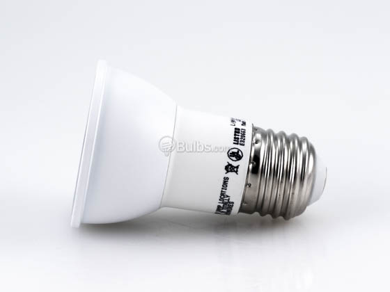 Lighting Science FG-02402 LSPro 16 35WE CW FL E26 120 BX Dimmable 6W 90 CRI 5000K 40° PAR16 LED Bulb
