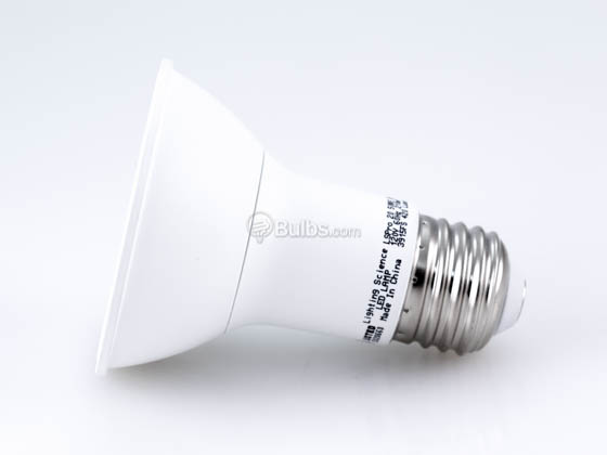 Lighting Science FG-02420 LSPro 20 50WE W27 NFL 120 BX Dimmable 9W 90 CRI 2700K 25° PAR20 LED Bulb