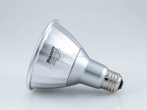 Bulbrite 772733 LED13PAR30L/NF25/830/WD Dimmable 13W 25° 3000K PAR30L LED Bulb, Enclosed and Wet Rated
