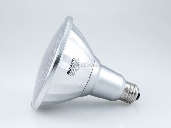 Bulbrite 772744 LED15PAR38/FL40/830/WD Dimmable 15W 3000K 40° PAR38 LED Bulb, Wet Rated