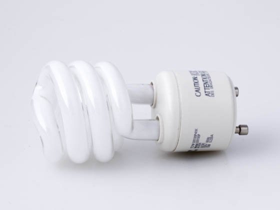 TCP 33113SP-41K 33113SP41K 13W Cool White GU24 Spiral CFL Bulb
