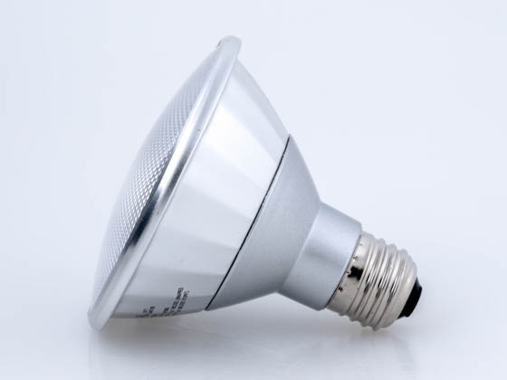 Bulbrite 772620 LED13PAR30S/FL40/927/WD Dimmable 13W 90 CRI 2700K 40° PAR30S LED Bulb, Wet Rated