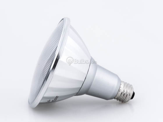 Bulbrite 772742 LED15PAR38/WFL60/827/WD Dimmable 15W 2700K 60° PAR38 LED Bulb, Enclosed and Wet Rated