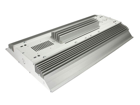 MaxLite 101448 HL-150UW-50 Dimmable 150 Watt LED High Bay Linear Fixture