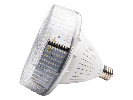 Light Efficient Design LED-8030M57-MHBC 140 Watt 5700K High Bay Retrofit LED Bulb, Ballast Compatible