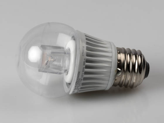 TCP LED5E26S1430K Non-Dimmable 5W 3000K S14 LED Bulb, Wet Rated