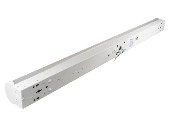 "MaxLite 102381 LS-4836U-50 Maxlite Dimmable 36 Watt 48"" 5000K LED Strip Light Fixture"
