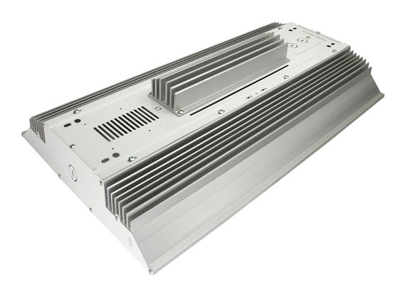 MaxLite 101451 HL-200UN-50 Dimmable 200 Watt LED High Bay Linear Fixture