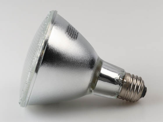 Bulbs.com 295472 PAR30L 120V 10.5W 75WE 830 E26 DIM G1 40D FG ES 1CBX Dimmable 10.5W 3000K 40° PAR30L LED Bulb