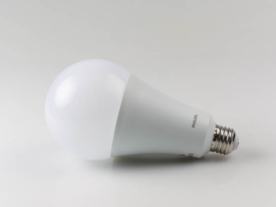 Philips Lighting 479287 20A30/LED/865/P/E26/ND Philips Non-Dimmable 20W 6500K A30 LED Bulb