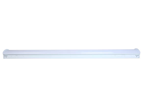 "GlobaLux Lighting LCS-8-68-MVD-850 GlobaLux Dimmable 68 Watt 96"" 5000K LED Strip Light Fixture"