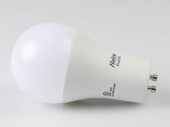 Halco Lighting 83087 A19FR14/827/OMNI/GU24/LED Halco Non-Dimmable 14.5W 2700K A19 LED Bulb, GU24 Base
