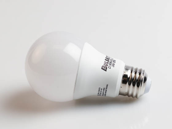 Bulbrite 774110 LED9A19/930/J/D Dimmable 9 Watt 3000K A19 LED Bulb, JA8 Compliant, Enclosed Rated