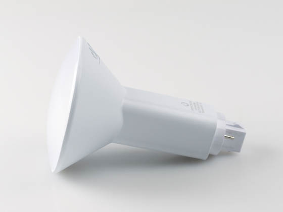 Green Creative 98390 8.5PLV/840/HYBM 8.5W Vertical 2 or 4 Pin 4000K G24 Hybrid LED Bulb
