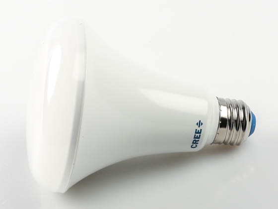 Cree Lighting BR30-65W-27K-U1 Cree Pro Series Dimmable 8.8W 2700K BR30 LED Bulb, 90 CRI, Enclosed Rated and Title 20 Compliant