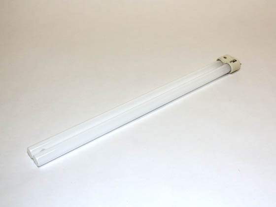 Philips Lighting 345116 PL-L 36W/30  (4-Pin) Philips 36W 4 Pin 2G11 Soft White Long Single Twin Tube CFL Bulb