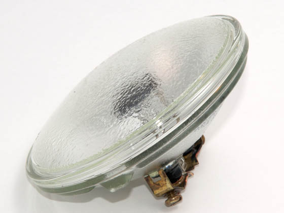 Philips 50w 12v Par36 Halogen Narrow Spot Bulb 50par36