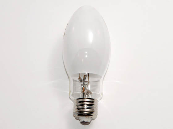 Philips Lighting 275248 H43AV-75/DX Philips 75 Watt White ED17 Mercury Vapor Bulb