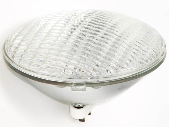 Philips Lighting 356204 500PAR56Q/WFL  (120V) Philips 500 Watt, 120 Volt Halogen PAR56 Wide Flood