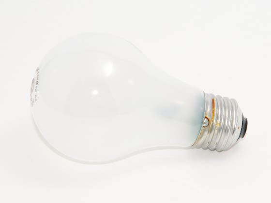Philips Lighting 255646 25A(120V) DISCONTINUED Philips 25 Watt, 120 Volt A19 Frosted Bulb