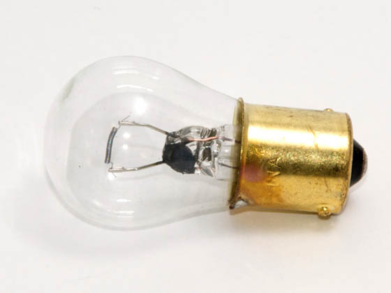 CEC Industries C1156 1156 CEC 26.9W 12.8V 2.1A Mini S8 Bulb